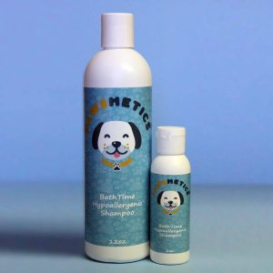 All-Natural Dog Hypoallergenic Shampoo