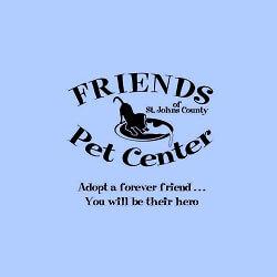 Local Pet Charity - Friends Pet Center