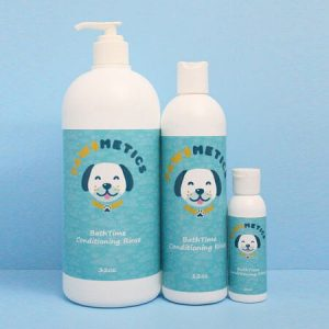 All-Natural Pet Condition Rinse