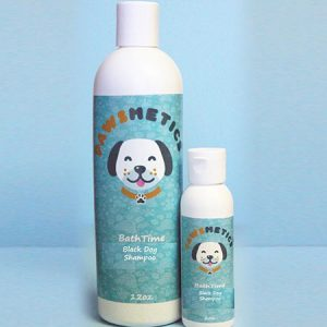 Black Dog Shampoo