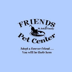 Local Pet Charity - Friends Pet Center