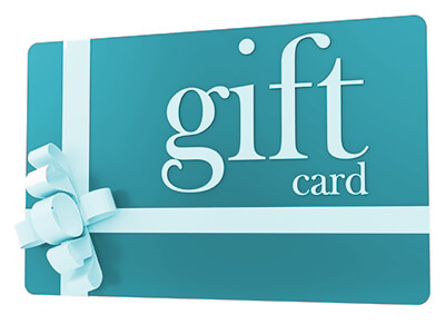 Pawsmetics Gift Card